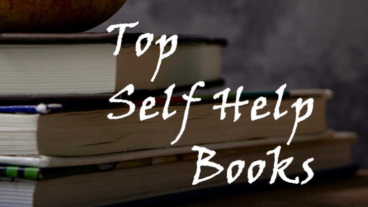 Top Self Help Books