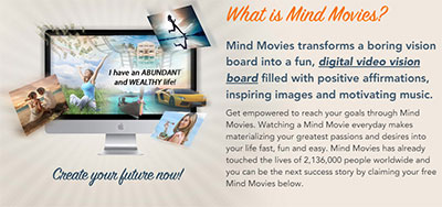 Mind Movies website